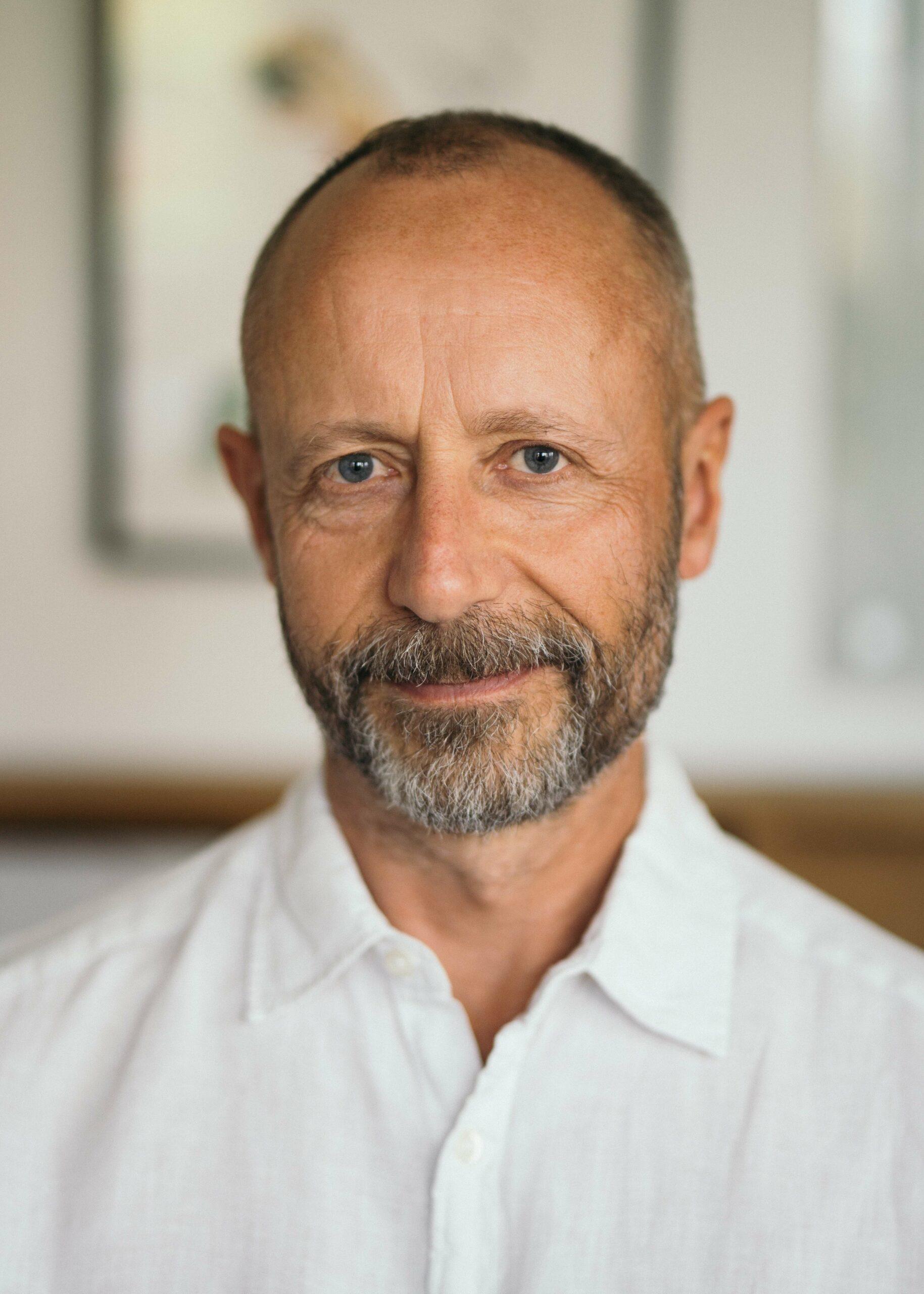 Jens Wraa Laursen